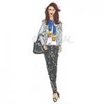 golden-strokes-fan-art-fashion-illustration-sketch-blogger-mexican-mexicana-ilustracion-moda1