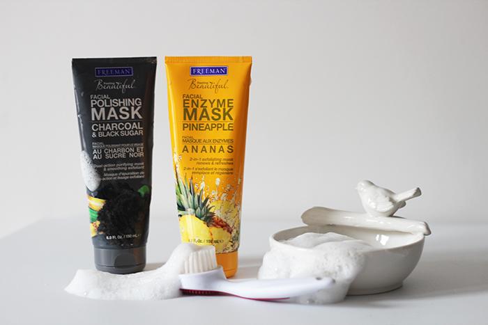 Freeman Face masks – Feeling Beautiful