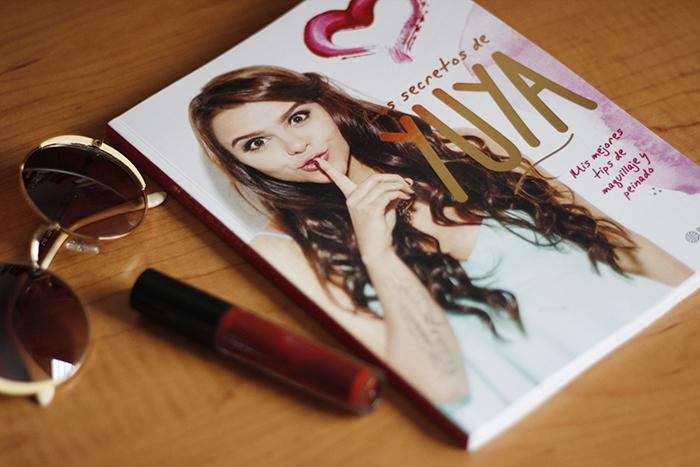 Los secretos de Yuya | Reseña