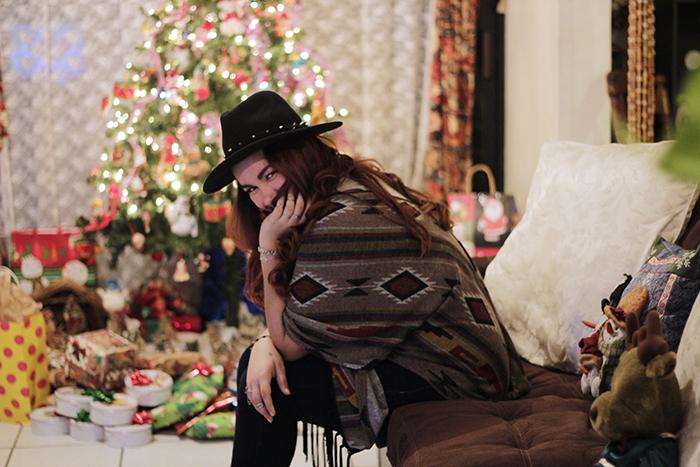 Christmas Look: #OOTD 25-12-14