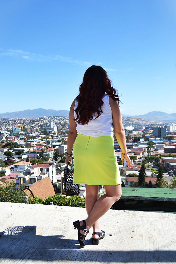 tijuana-style-fashion-neon-skirt