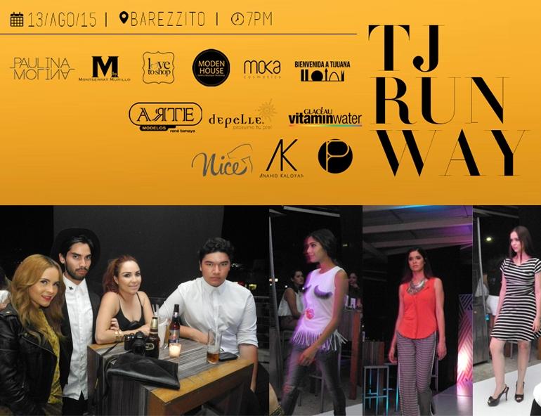 TJ Runway Vol. 2