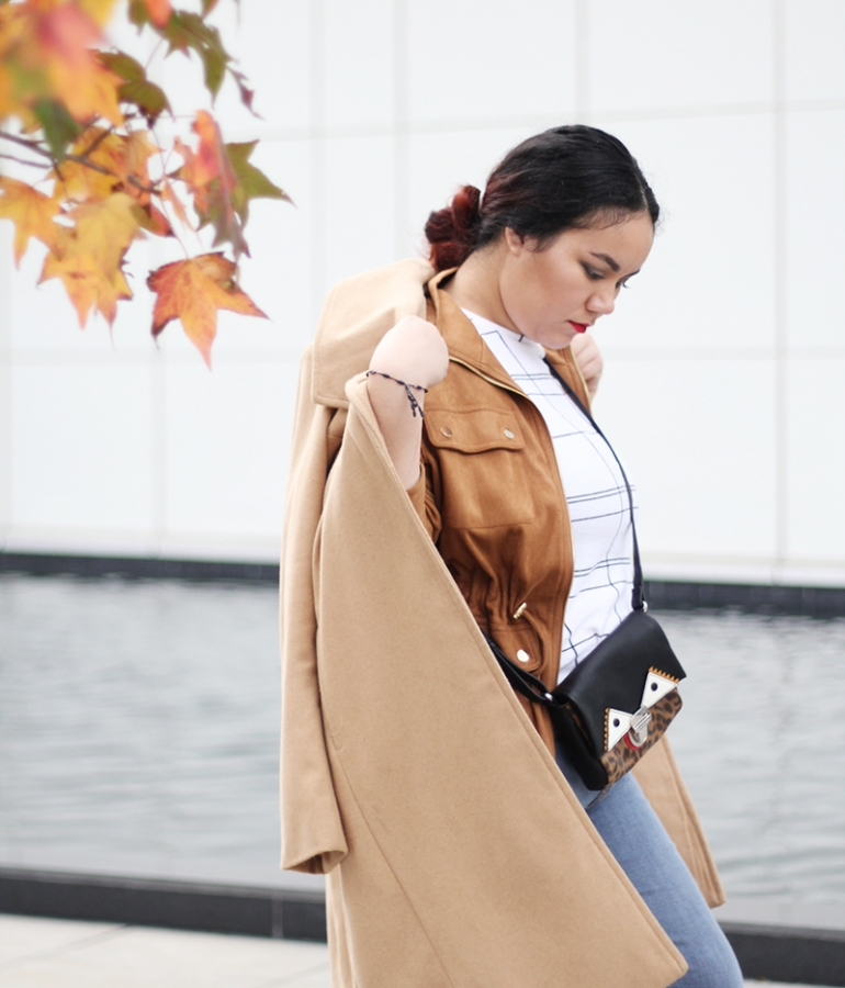 Stylishing – 5 looks to survive winter with style