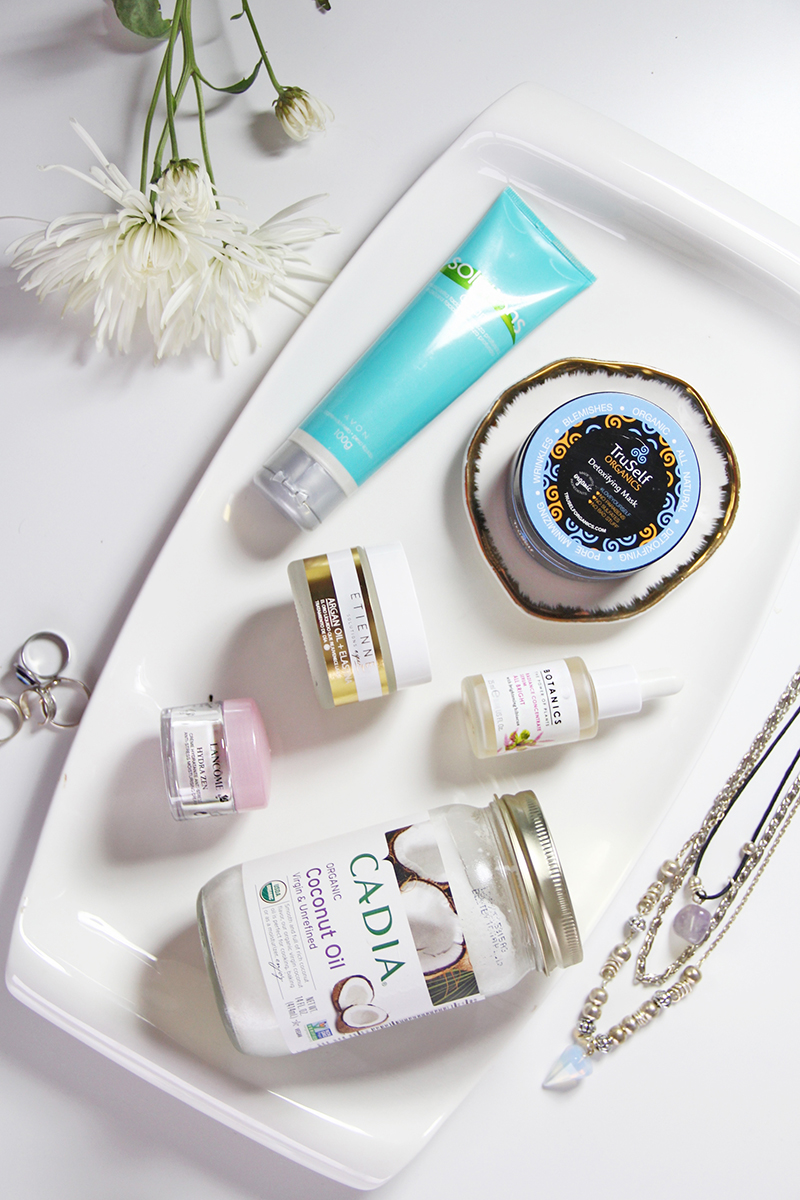 Perfect skin in 3 [easy] steps