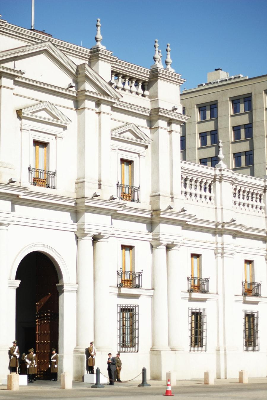 Se turista en tu ciudad - vacaciones en santiago, chile - turista en santiago | Golden Strokes
