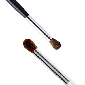 Makeup brushes 101 - Cómo usar brochas para maquillaje | Golden Strokes