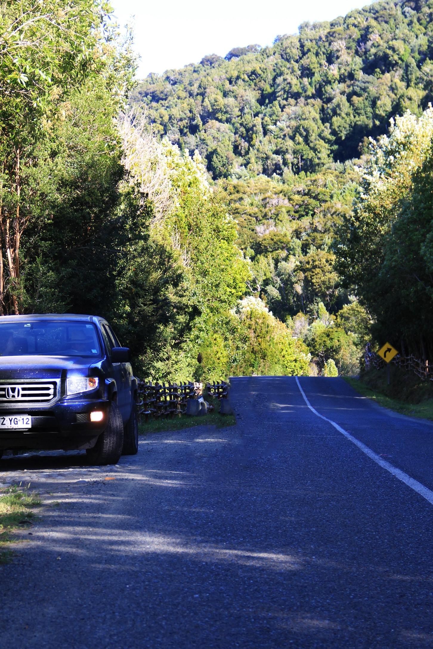 travel tips for road trips - viaje en carretera - chile | Golden Strokes