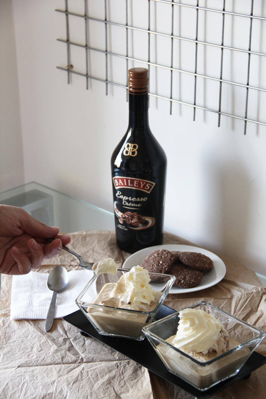 Baileys espresso creme - baileys recipes for summer
