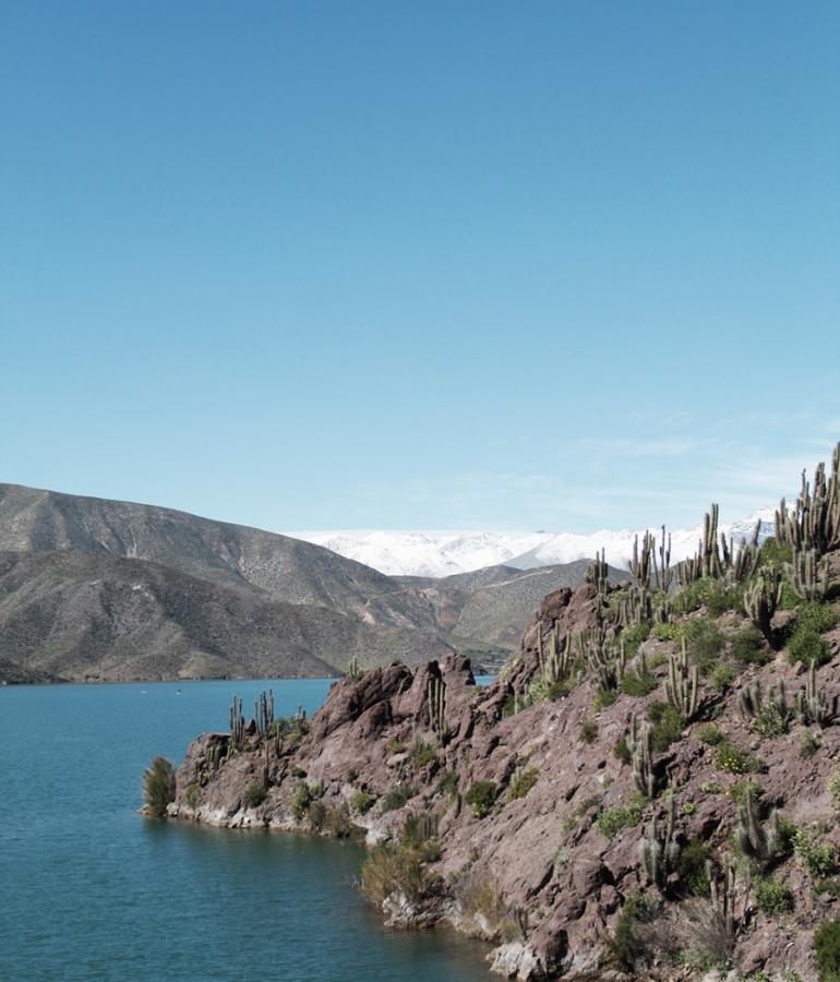 La Serena y Valle del Elqui