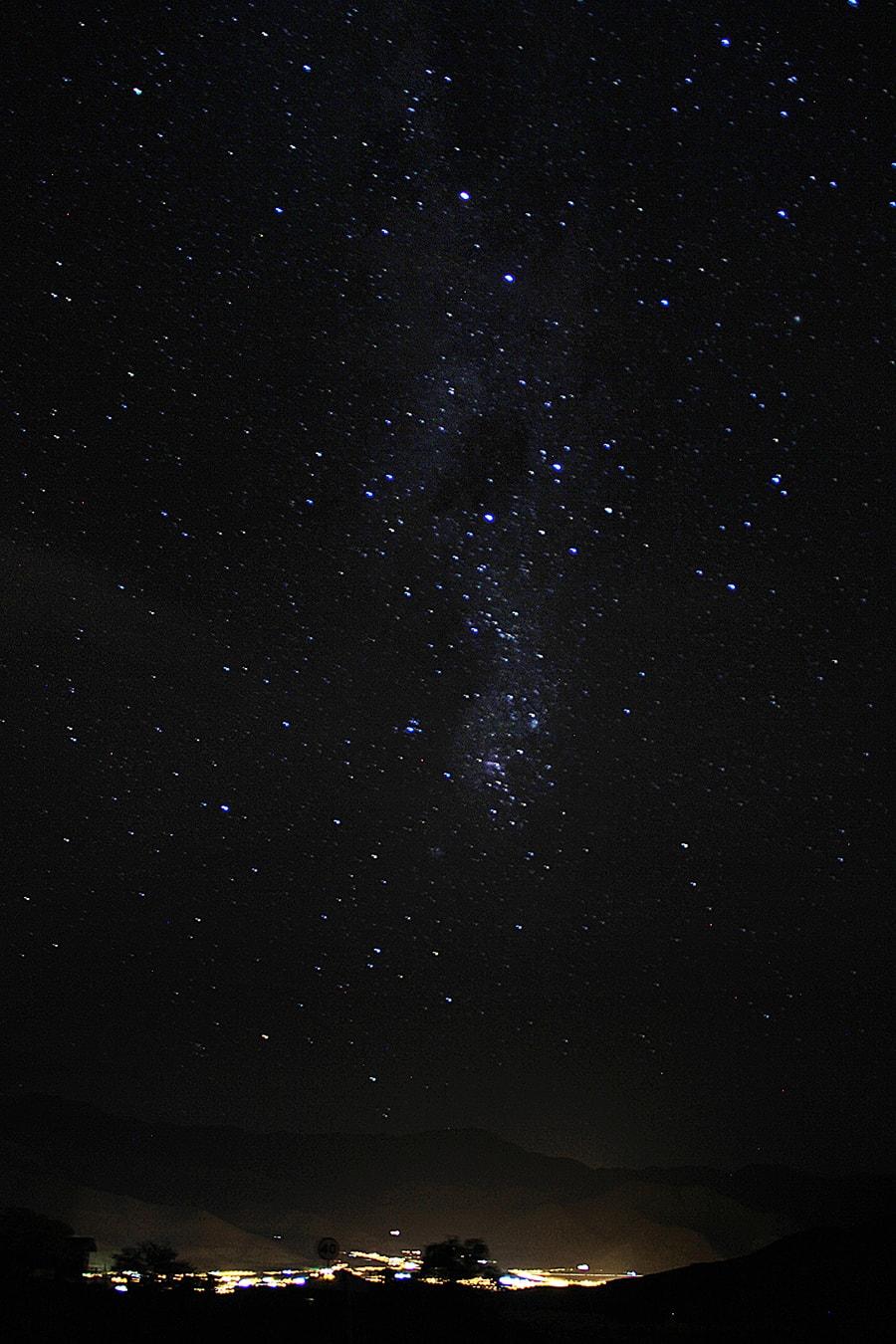La Serena, Chile - Valle del Elqui
