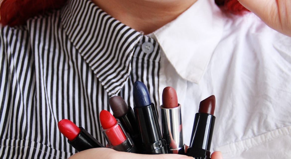 La Ruleta de Lipsticks Vol. 3