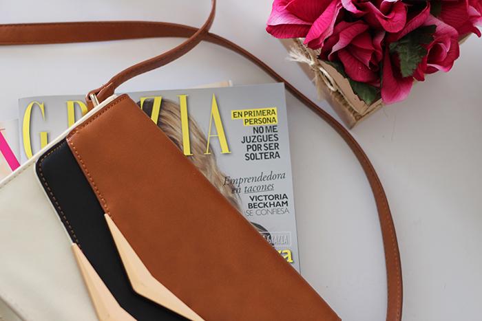 New in: ALDO hand bag