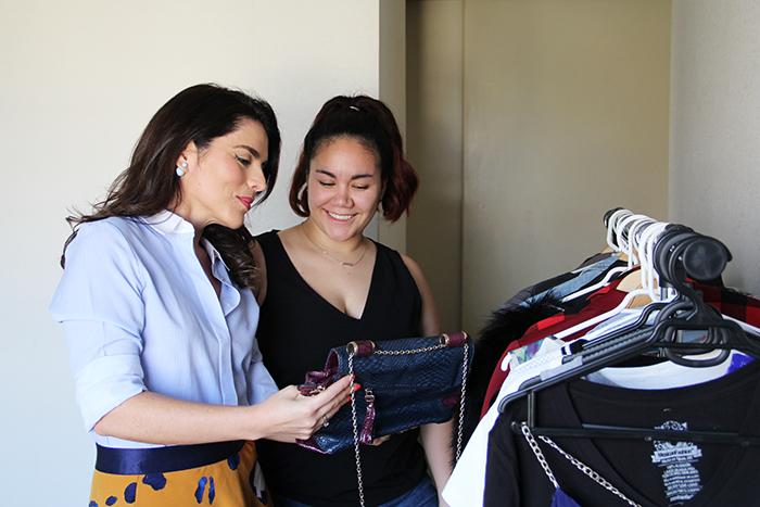 Asesoría de Imagen: Closet y tour de compras