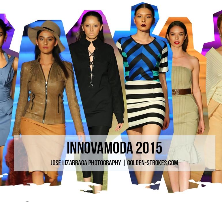 Tijuana Innovamoda 2015