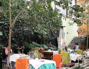 Go and Visit: Café de la Candelaria