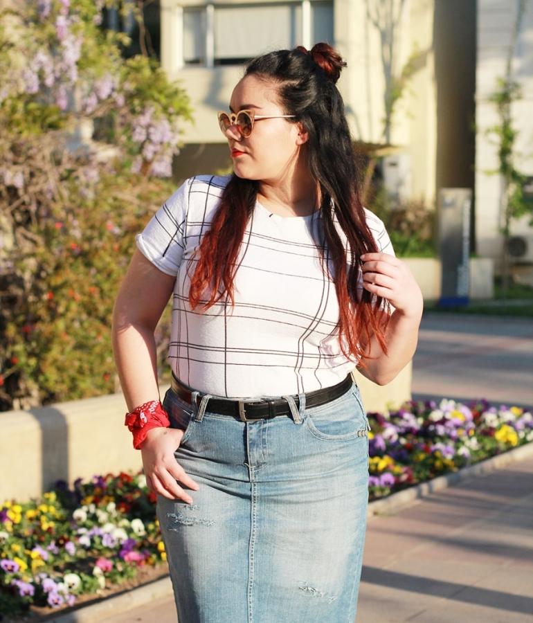 Feminista en tacones y falda – Rompiendo estereotipos #BloggersChile