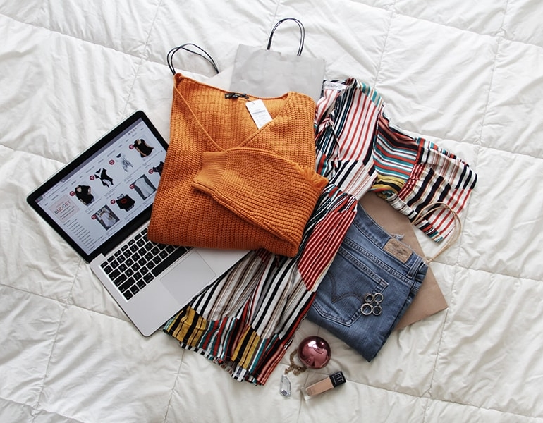 Where to shop plus-size clothing online?