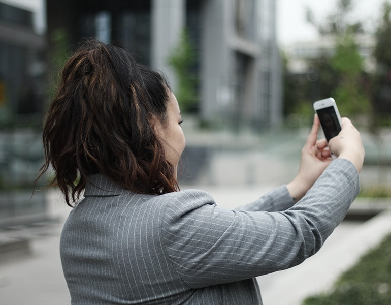 3 Tips para tener la mejor selfie en Badoo