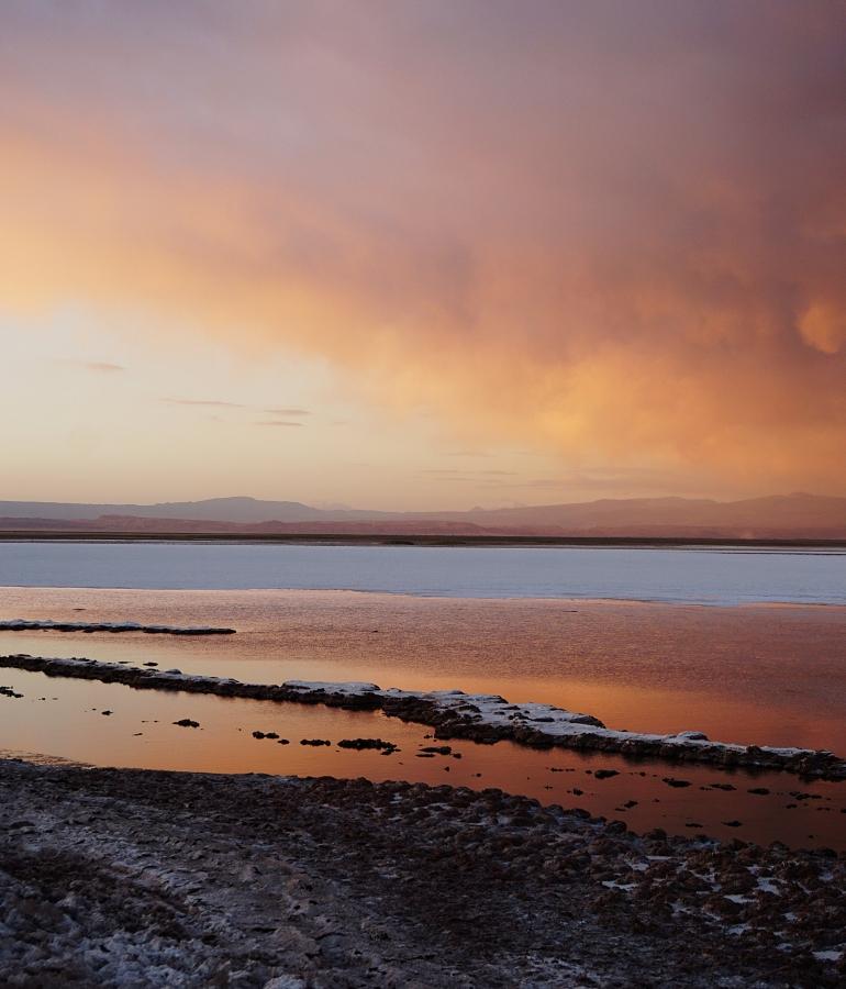 Postcards from San Pedro de Atacama