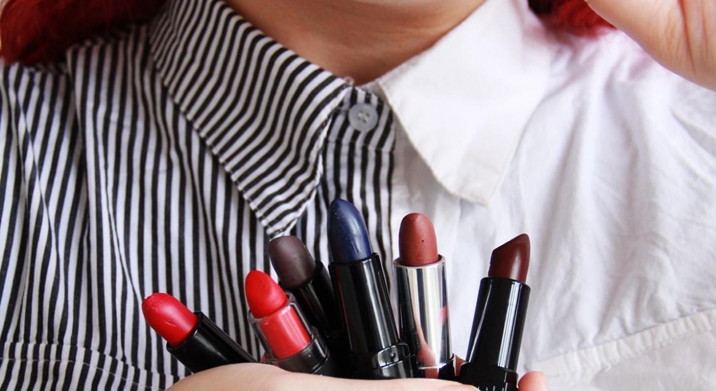 La Ruleta de Lipsticks Vol. 3