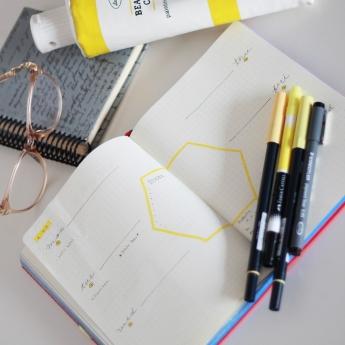 Bullet Journal: Q&A – ¿Qué es? ¿Cómo se usa? ¿Para que sive?