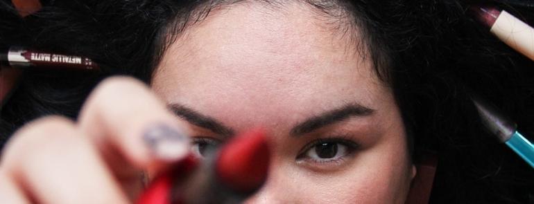 La Ruleta de Lipsticks Vol. 4